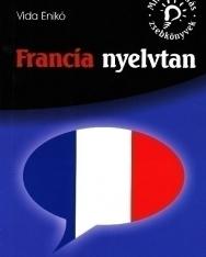 Francia nyelvtan - Mindentudás zsebkönyvek (MX-310)