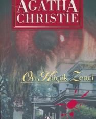 Agatha Christie: On Küçük Zenci