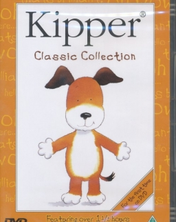 Kipper - Classic Collection DVD