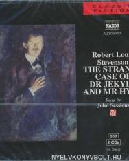 Robert Louis Stevenson: Dr. Jekyll & Mr. Hyde Audio Book CD