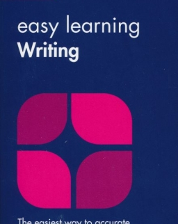 Collins Easy Learning: Writing - the easiest way to accurate and effective writing
