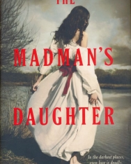 Megan Shepherd: The Madman's Daughter
