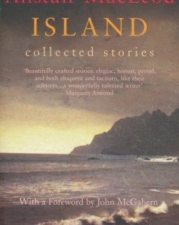 Alistair Macleod: Island