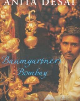 Anita Desai: Baumgartner's Bombay