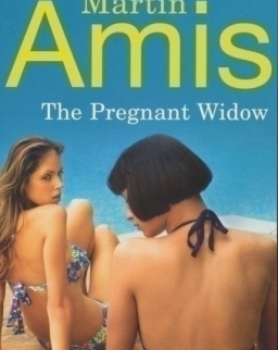 Martin Amis: The Pregnant Widow