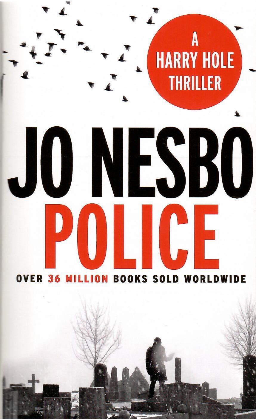 Jo Nesbo: Police
