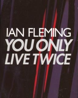 Ian Fleming: You Only Live Twice (James Bond)