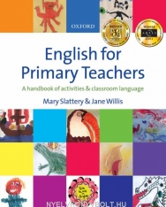 English for Primary Teachers Teacher's Pack with free Audio
