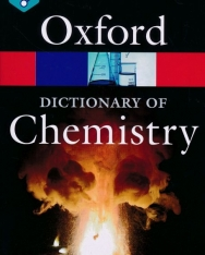 Oxford Dictionary of Chemistry Eighth Edition