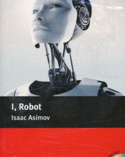 I, Robot with Audio CD - Macmillan Readers Level 4