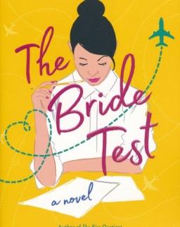 Helen Hoang: The Bride Test