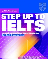 Step Up to IELTS Self-study Student's Book with Audio CDs