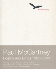 Paul McCartney Poems and Lyrics 1965-1999