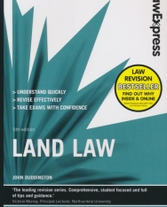 Law Express - Land Law 5th Edition
