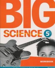 Big Science 5 Workbook