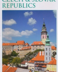 DK Eyewitness Travel Guide - Czech & Slovak Republics