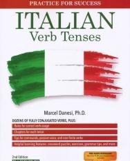 Barron's Practice for Success - Italian Verb Tenses