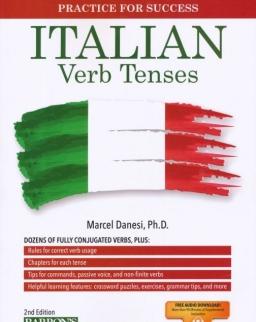 Practice for Success - Italian Verb Tenses