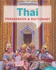 Thai Phrasebook and Dictionary 8th Edition - Lonely Planet
