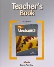 Career Paths Mechanics Teacher's Book