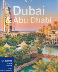 Lonely Planet - Dubai & Abu Dhabi Travel Guide (9th Edition)