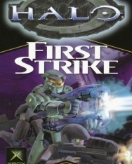 Eric Nylund: First Strike - Halo Book 3