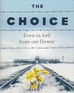 Edith Eger: The Choice - Even in hell hope can flower