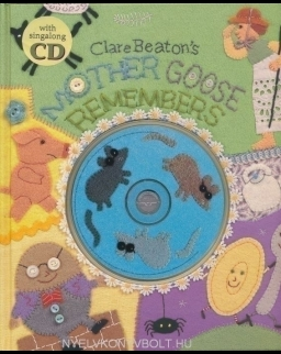 Mother Goose Remembers (Book & CD)