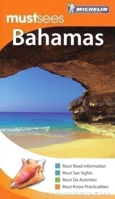 Michelin Mustsees Bahamas