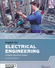English for Electrical Engineering in Higher Education Studies Course Book with Audio CDs (2)