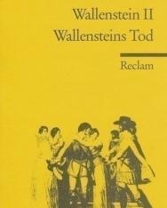 Friedrich von Schiller: Wallensteins II.