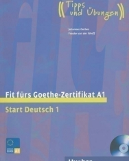 Goethe Zertifikat A1 Exam Preparation Nyelvkönyv Forgalmazás