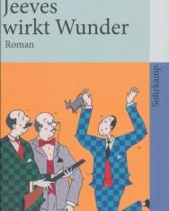P.G. Wodehouse: Jeeves wirkt Wunder