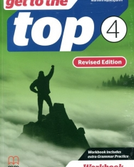 Get To The Top 4 Revised Edition Workbook with Audio Cd