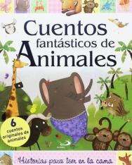 Cuentos fantásticos de animales: 6 historias para leer en la cama