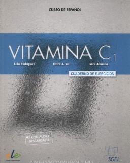 Vitamina C1. Cuaderno de ejercicios