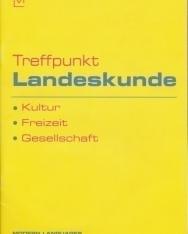 Treffpunkt Landeskunde - Kultur, Freizeit, Gesellschaft mit CD