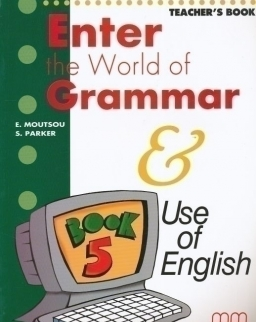 Enter the World of Grammar 5 Teacher's Book