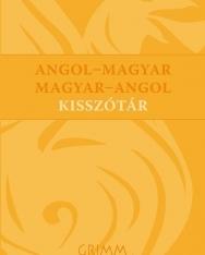 Angol-magyar / magyar-angol kisszótár