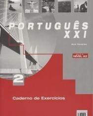Portugués XXI Nível 2 - Caderno de Exercícios