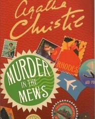 Agatha Christie: Murder in the Mews
