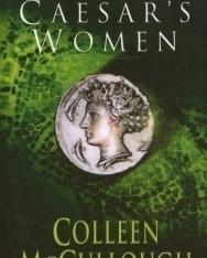 Colleen McCullough: Caesar's Women