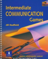 Intermedita Communication Games