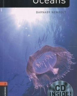 Oceans with Audio Factfiles - Oxford Bookworms Library Level 2