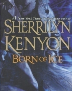 Sherrilyn Kenyon: Born of Ice - The League Book 3