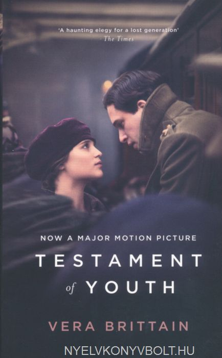 Vera Brittain: Testament of Youth