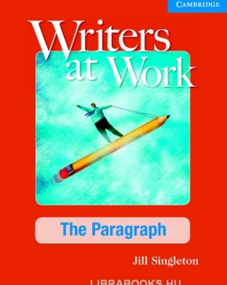 Writers at Work, The Paragraph