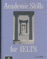 Focus on Academic Skills for IELTS Audio Cassettes