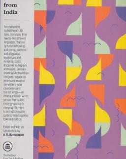 A. K. Ramanujan: Folktales from India