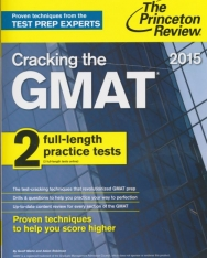 Cracking the GMAT 2015